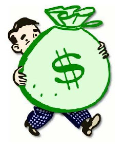 saving money clip art