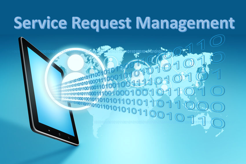 Service Request Mgt Graphic3